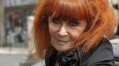 Sonia Rykiel is dead... RIP