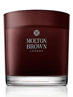Molton Brown Black Peppercorn 3-Wick Candle/16.9 oz. - No Color