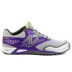 New Balance WX00 Minimus Cross-Training Shoe - Womens