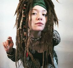 You're my dreaddy girl