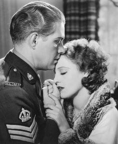 Jeanette MacDonald & Nelson Eddy in Rose-Marie (1936)