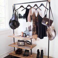 studded-hearts-moodboard-inspiration-fashiontoast-clothes-rack