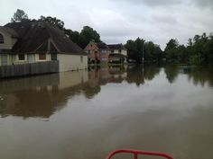 Flooding in spring woodlands Tx. - Google Search