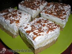 My Recipes, Tiramisu, Camembert Cheese, Cheesecake, Food And Drink, Pudding, Yummy Food, Cookies, Baking