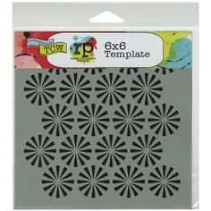 Crafters Workshop Template, 6 by 6-Inch, Retro bursts CRAFTERS WORKSHOP http://www.amazon.com/dp/B00IXWJSOQ/ref=cm_sw_r_pi_dp_xhjeub10Y6ENT