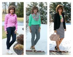 28 Days Of Spring Fashion Review