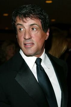 Rocky Sylvester Stallone, Montel Williams, Low Self Esteem, Snoop Dogg, Ringo Starr, 16 Year Old, Stevie Nicks, Quentin Tarantino, The Beatles