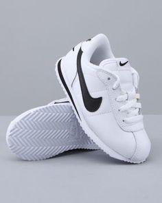 Nike baby swag. Oh yeah.