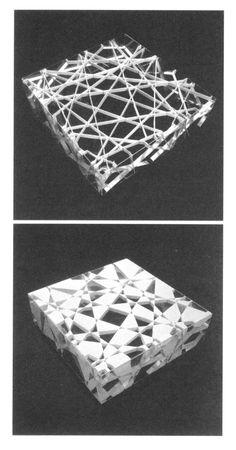 Serpentine Gallery, Londres 2002 - Toyo Ito