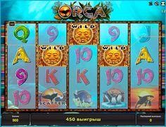 Игровые Автоматы Gonzo`S Quest