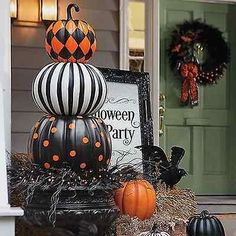 11 ways to boost your metabolism all day long halloween decorations chic and home - Chic Halloween Decor