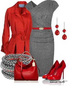 """Dress it Up"" by amo-iste ❤ liked on Polyvore"