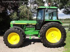 John Deere 3650 John Deere Equipment, Final Drive, Antique Tractors, Hydraulic Pump, Heavy Machinery, John Deere Tractors, Air Conditioning System, Manual, Pickup Trucks