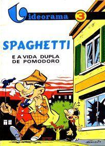 Juro que não sabia que houve 2 edições em português