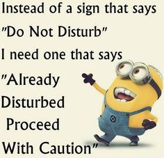Ludicrous Minions pics with quotes (12:44:10 PM, Friday 28, August 2015 PDT) –…