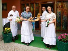 Angebot für Reisegruppen | Bautzen Lausitz | Sorbische Kultur | Gaststätte…
