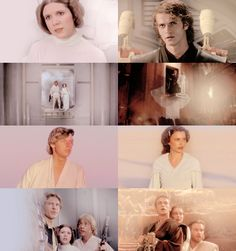 Los paralelos entre Anakin y Leia, y Padmé y Lucas, aunque . Star Wars Meme, Star Wars Art, Star Trek, Images Star Wars, Star Wars Pictures, Saga, Liam Hemsworth, Martin Freeman, Narnia