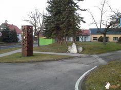Betonbank DeLuxe Antraciet bij Berlstedt OT Stedten in Berlstedt OT Stedten