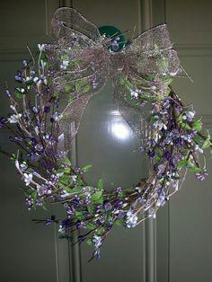 Wreath for the door