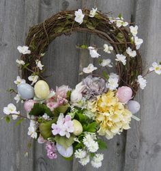 Etsy roundup: Easter finds for your home