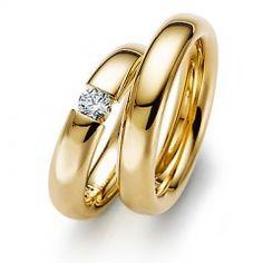 My Ring | Alianzas de Boda y Anillos de Compromiso