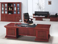 Office Table With Storage Attractive Office Furniture Wooden Office Table And Chair Set Including Storage Cabinet Home Office Table Aadinath Furniture Furniture Lshaped Office Desk With Storage And Drawers Consider Tall Dining Room Table, Office Table And Chairs, Office Table Design, Home Office Table, Home Office Cabinets, Table And Chair Sets, Office Desks Uk, Hon Office Furniture, Contemporary Office Desk