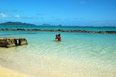 The Turtle Pond Made Famous By Magnum Pi Robins Nest Private Beach On