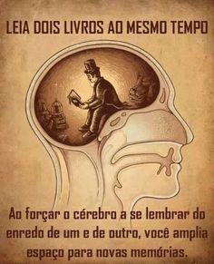 Livros *-*