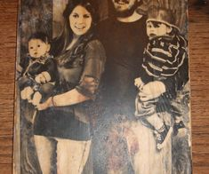 how to transfer your picture onto wood-