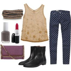 """""""Untitled #26"""" by athensstreetstyle on Polyvore"""