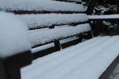 Lunta ! Vihdoinkin !