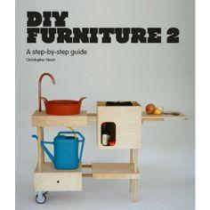 DIY Furniture 2 by Christopher Stuart