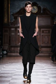 Aganovich Fall 2014 Ready-to-Wear - Collection - Gallery - Look 13 - Style.com