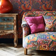 Revamp your living space with our perennially-loved #LibertyPrint furnishing fabrics. Discover the collections http://www.liberty.co.uk/fcp/categorylist/dept/interiors-furnishing-fabrics