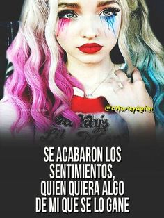 ♦ i've been a very bad girl ℋarley quinn loves mistah j Year Quotes, Bff Quotes, True Quotes, Harey Quinn, Decoration Ikea, Jokes And Riddles, Education Quotes For Teachers, Teacher Humor, Spanish Quotes