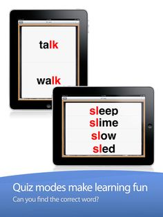 App Shopper: Phonics Genius (Education) - I haven't had the time to learn how to make this app useful, but I see it.