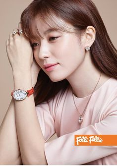 Han Hyo Joo For Folli Follie Star Collections Korean Actresses, Korean Actors, Asian Actors, Korean Beauty, Asian Beauty, Bh Entertainment, Brilliant Legacy, Watch Korean Drama, Han Hyo Joo