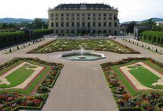 Crown prince's garden - Vienna, Vienna
