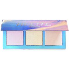 Lime Crime Hi-Lites Opals ($38) ❤ liked on Polyvore featuring beauty products, makeup, beauty, lime crime makeup, eyebrow cosmetics, brow makeup, eye brow makeup and eyebrow makeup