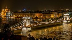 Ultimate list of best things to do in Budapest, Hungary. Find here all information you need to plan your trip to one of Europe's most beautiful cities Budapest. Cheap European Cities, Cities In Europe, European Travel, European Countries, Week End Pas Cher, Ponte Pensil, Budapest Things To Do In, Budapest Travel, Hotel Budapest