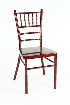 www.discountfoldingchairsandtables.com   #aluminum #Chiavari #Chair #affordable #stackable #stacking #mahogany #weddings #elegant #events #birthdays #highprofile #reception #discountfoldingchairsandtables  Special Price: $48.95