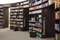 Galeria - Livraria da Vila (Pátio Higienópolis) / Isay Weinfeld - 10