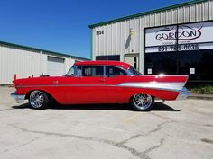 1957 Chevy Bel Air, Hot Cars, Cars Motorcycles, Classic Cars, Trucks, Sweet, Vehicles, Candy