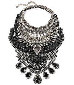"It"" Statement Jewelry: DYLANLEX Necklaces"