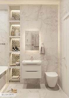 Bathroom with marble tiles in bright colors, bathroom with marble tiles in bright colors. - tile Badezimmer mit Marmorfliesen in hellen Farben, Badezimmer mit Marmorfliesen in hellen Farben. – Bathroom with marble tiles in bright colors, … -