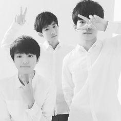 Lihat foto Instagram ini oleh @tfboys_wangjunkai • 4,280 suka