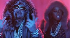Video: Fat Joe & Remy Ma ft. French Montana – All The Way Up
