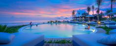 Komune Best Beach Clubs for Families bali kids guide 1