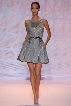 Zuhair Murad Couture Fall 2014