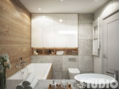 Family Bathroom, Laundry In Bathroom, Eclectic Bathroom, Modern Bathroom, Bathroom Design Small, Bathroom Interior Design, Toilette Design, Big Baths, Bathroom Toilets